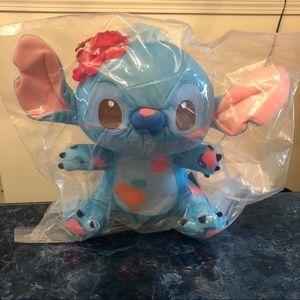 Exclusive Stitch Plush